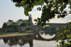 Кадин мост - с. Невестино