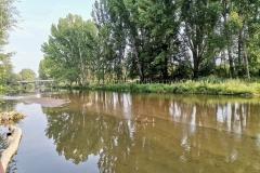 Река Струма - с. Невестино